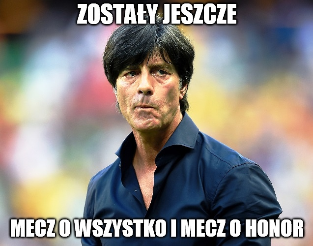 Mundial 2018. Internauci bezlitośni dla Niemców.