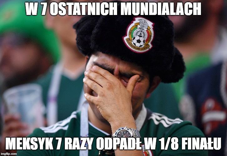 Mundial 2018. Neymar i Chicharito w roli głównej. Memy po meczu Brazylii z Meksykiem (galeria)