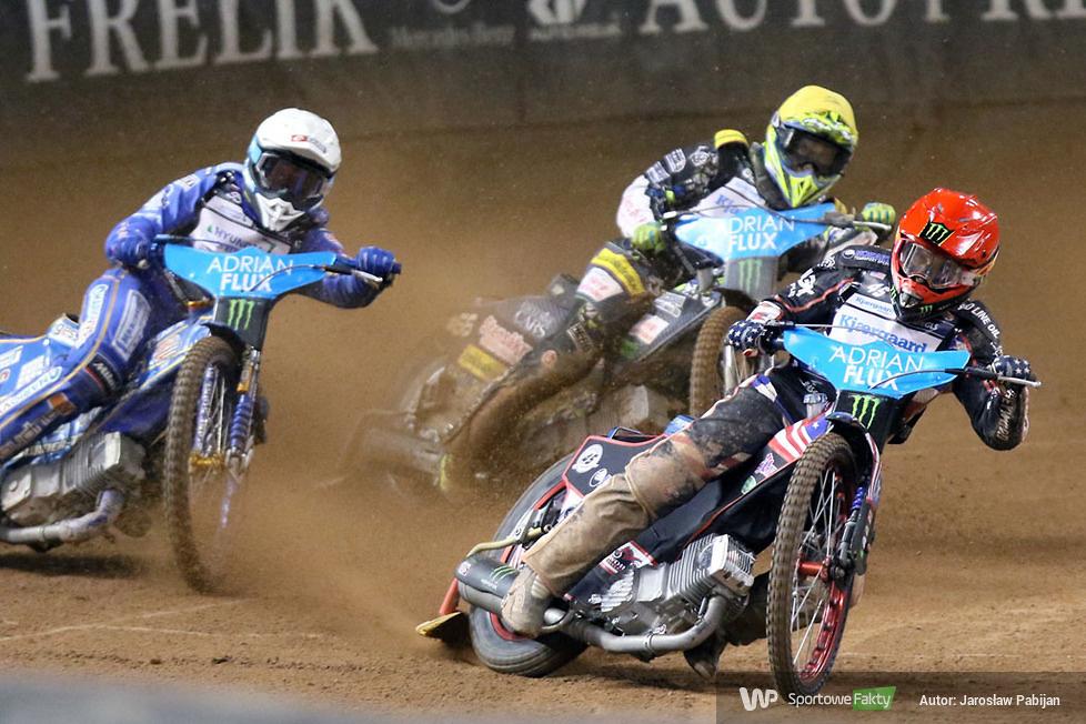 Grand Prix Wielkiej Brytanii w Cardiff - cz. 2 (galeria)
