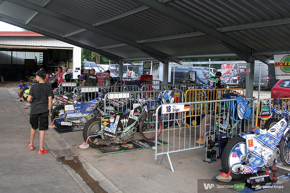 Grand Prix Challenge w Landshut (galeria)