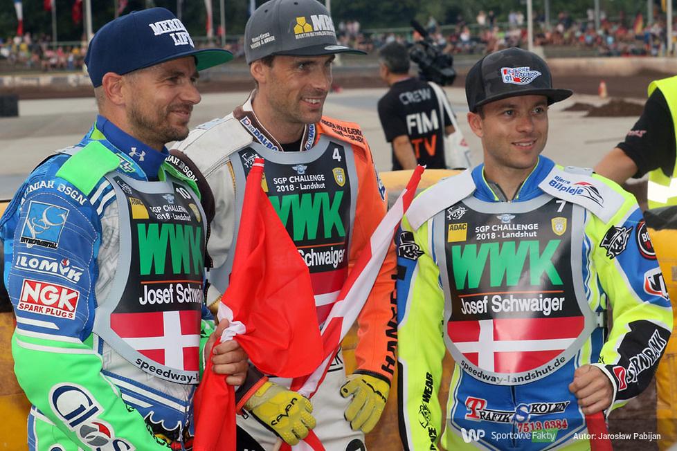 Grand Prix Challenge w Landshut cz.2 (galeria)