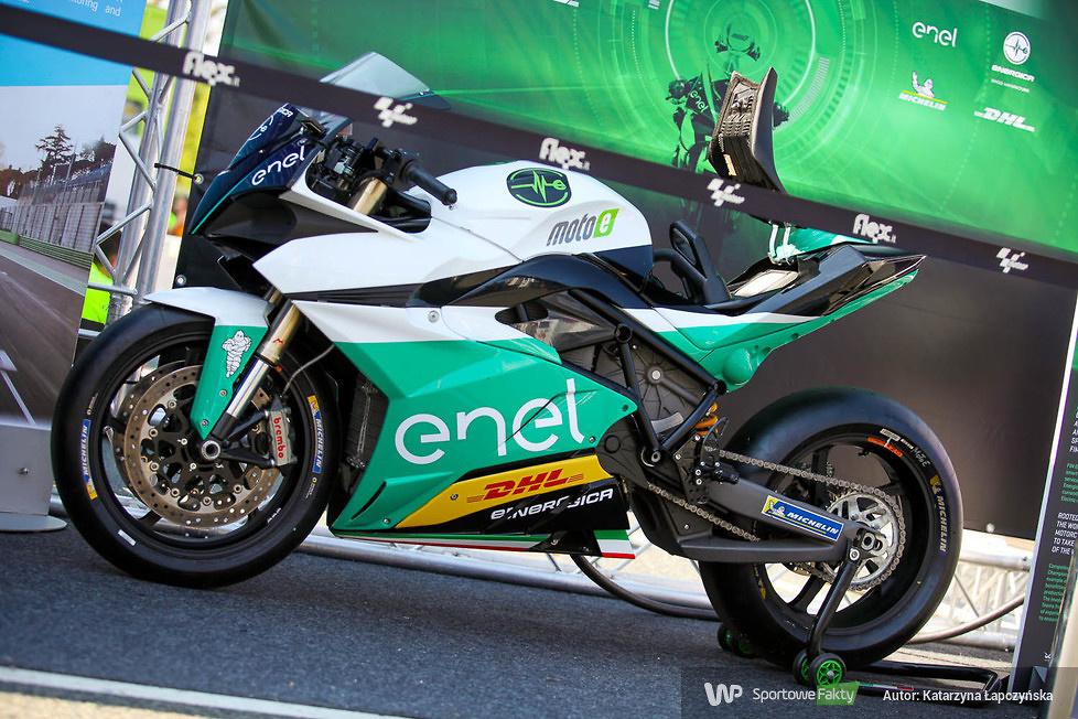 Treningi i kwalifikacje MotoGP w Brnie (galeria)