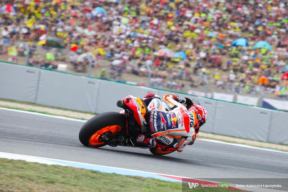 Czeska runda MotoGP 2018 (galeria)
