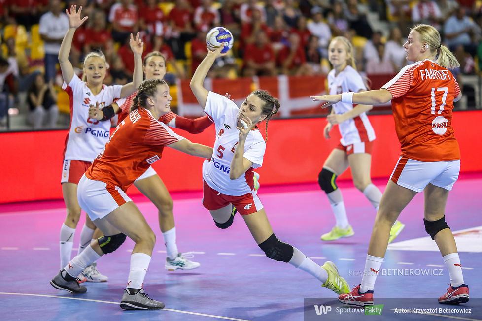 MŚ U-18: Polska - Dania 20:30 (galeria)