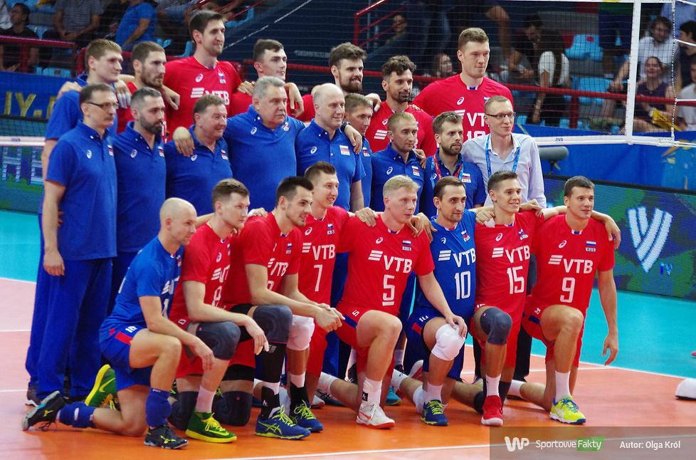 MŚ 2018: Rosja - Australia 3:0 (galeria)