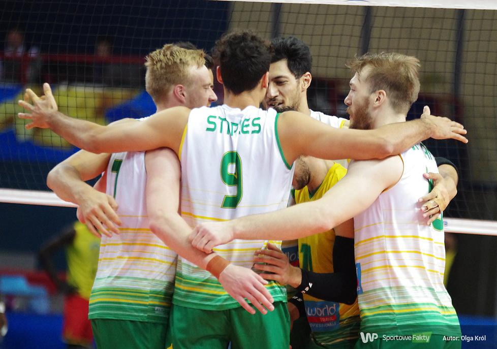 MŚ 2018: Australia - Kamerun 3:1 (galeria)