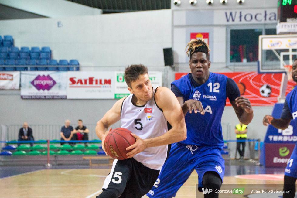 Kasztelan Basketball Cup 2018: Trefl Sopot - Rosa Radom 66:68 (galeria)