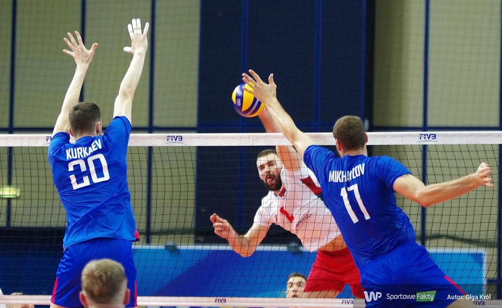 MŚ 2018: Serbia - Rosja 3:2 (galeria)