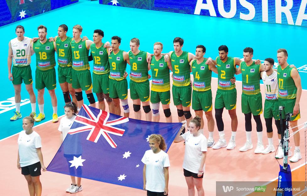 MŚ 2018: Brazylia - Australia 3:0 (galeria)