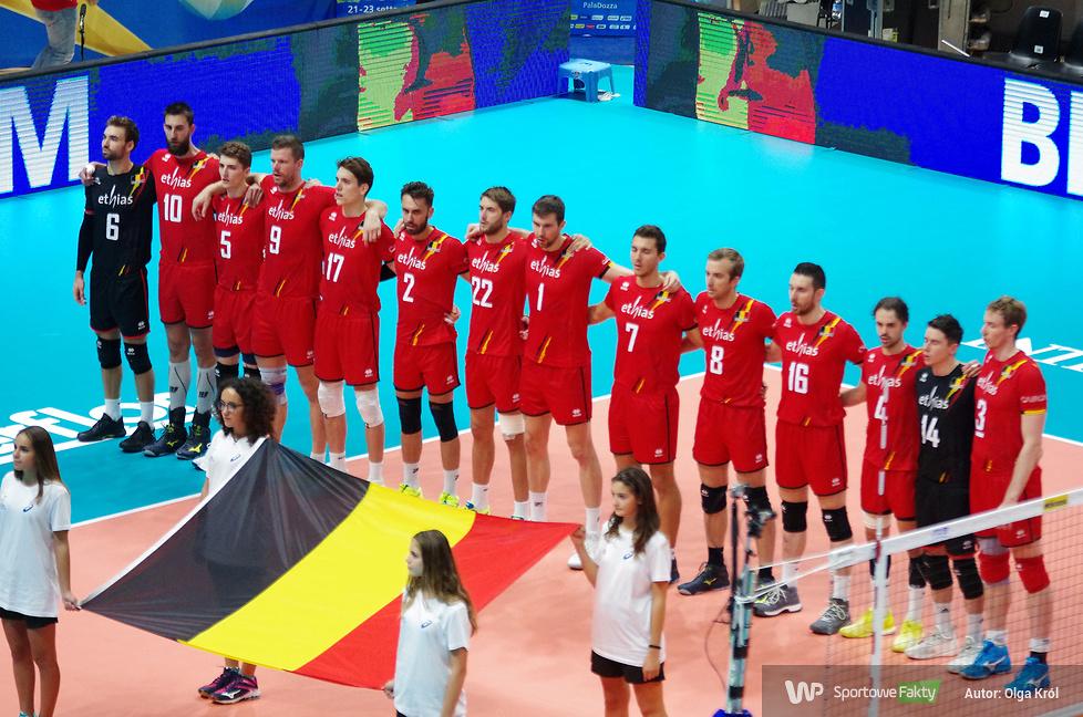 MŚ 2018: Belgia - Brazylia 2:3 (galeria)
