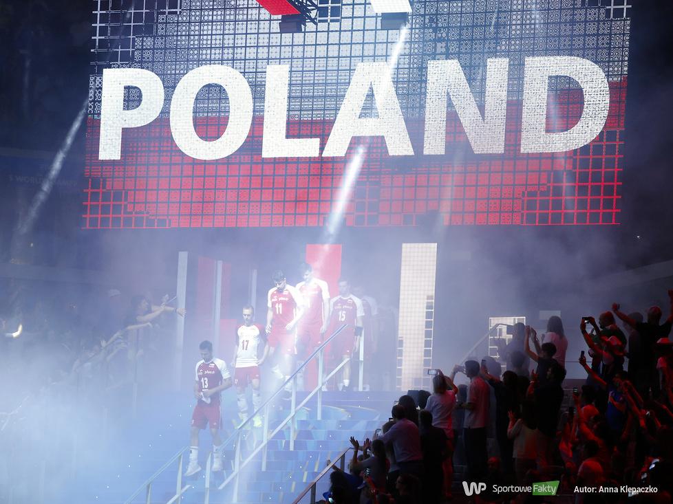 MŚ 2018: Włochy - Polska 3:2 (galeria)