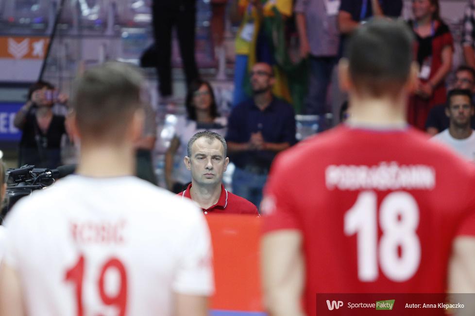 MŚ 2018: Brazylia - Serbia 3:0 (galeria)