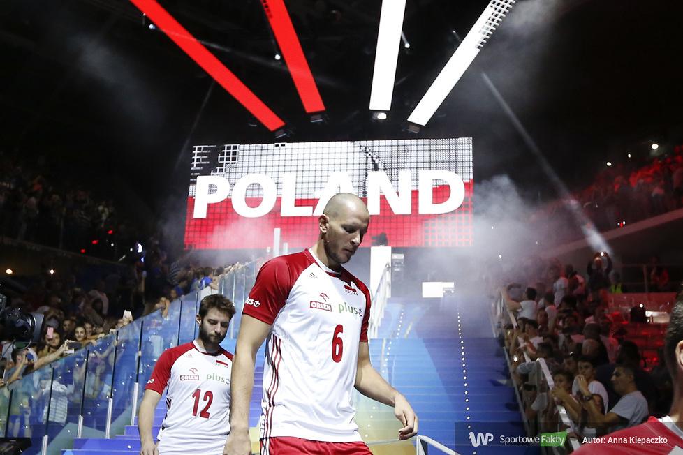 MŚ 2018: Polska - USA 3:2 (galeria)