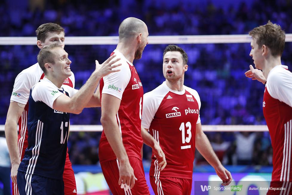 MŚ 2018: Brazylia - Polska 0:3 (galeria)