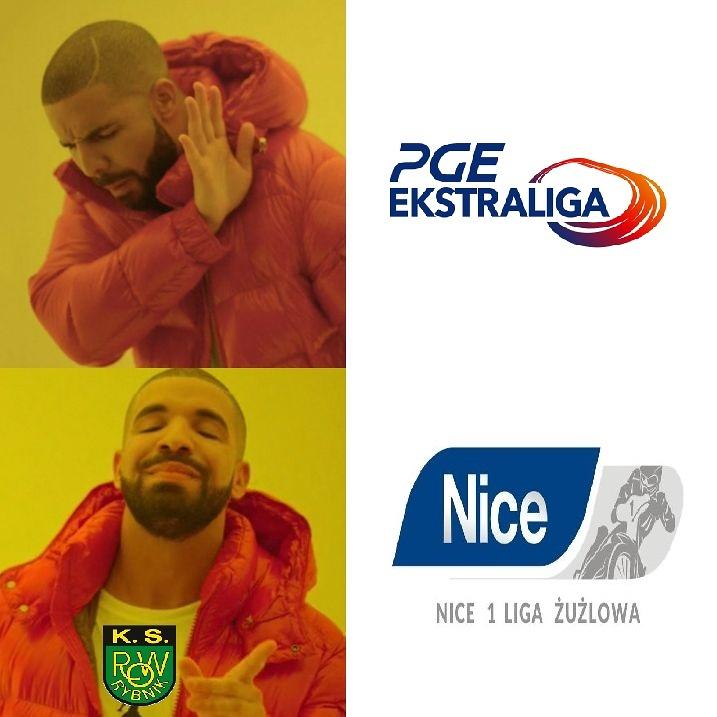 Memy po rewanżowych meczach barażowych