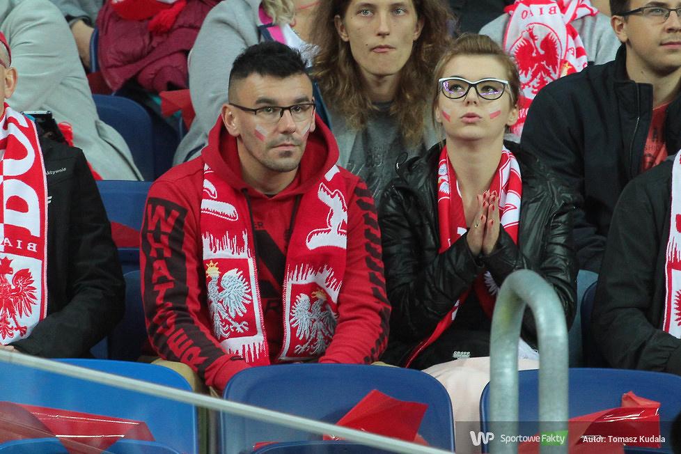 Liga Narodów: Polska - Portugalia 2:3 (galeria)