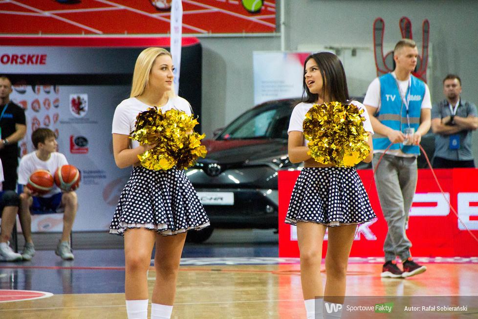 Cheerleaders Włocławek w sezonie 2018/19 (galeria)