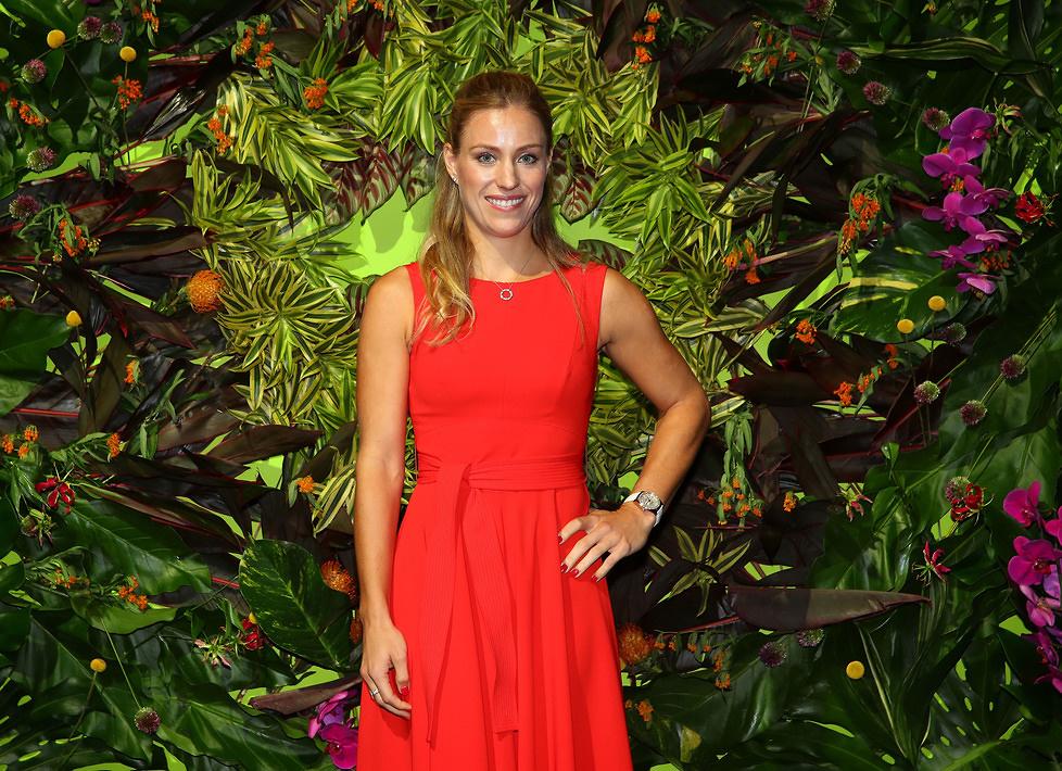 Piękne kreacje uczestniczek Mistrzostw WTA. Tenisistki błyszczały w Singapurze