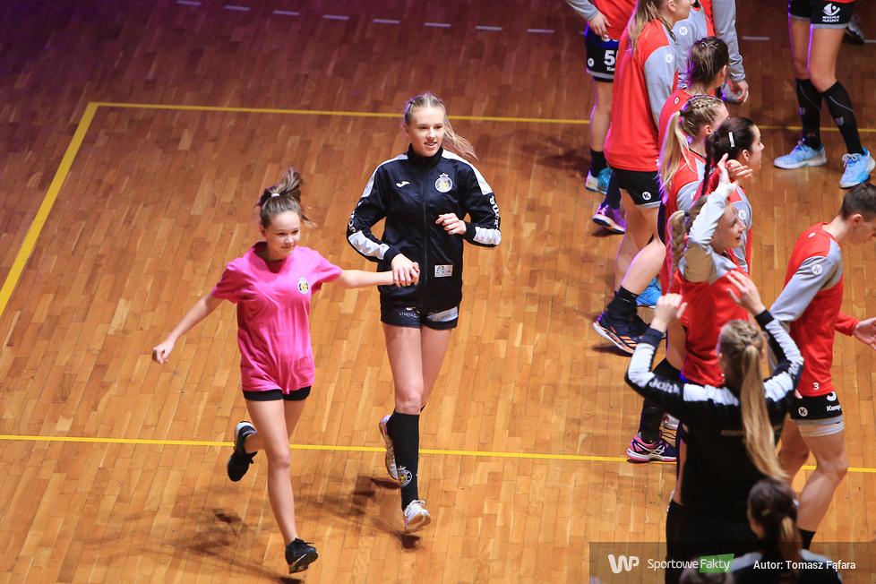 Korona Handball Kielce - Start Elbląg 28:24 (galeria)