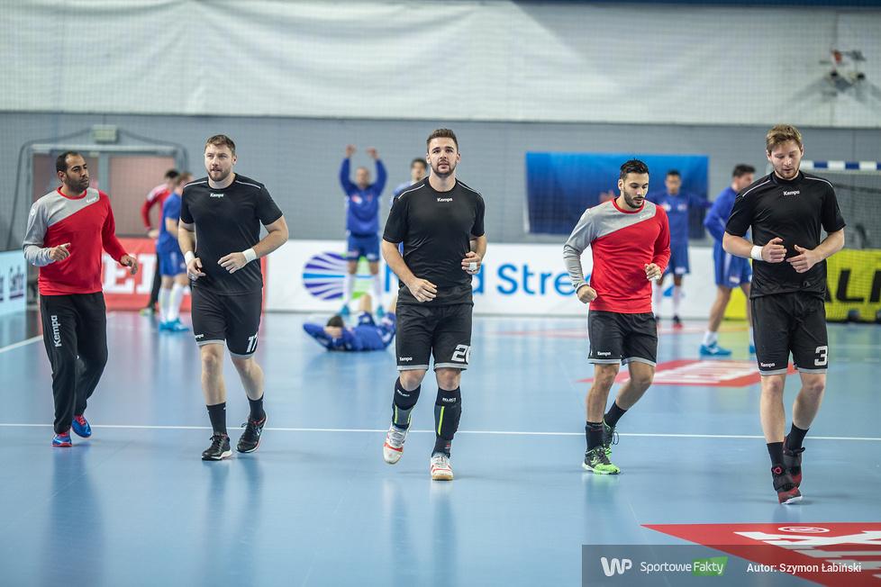 Orlen Wisła Płock - Dinamo Bukareszt 29:28 (galeria)