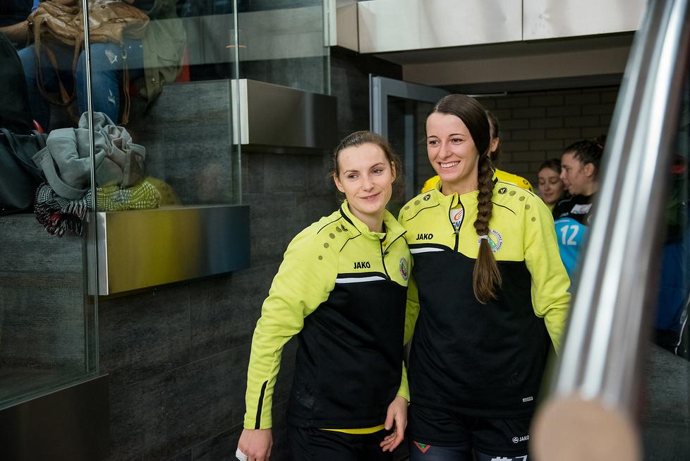 KPR Gminy Kobierzyce - Korona Handball Kielce 34:24 (galeria)