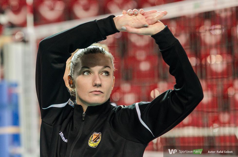 KSZO Ostrowiec - Volley Wrocław 3:1 (galeria)