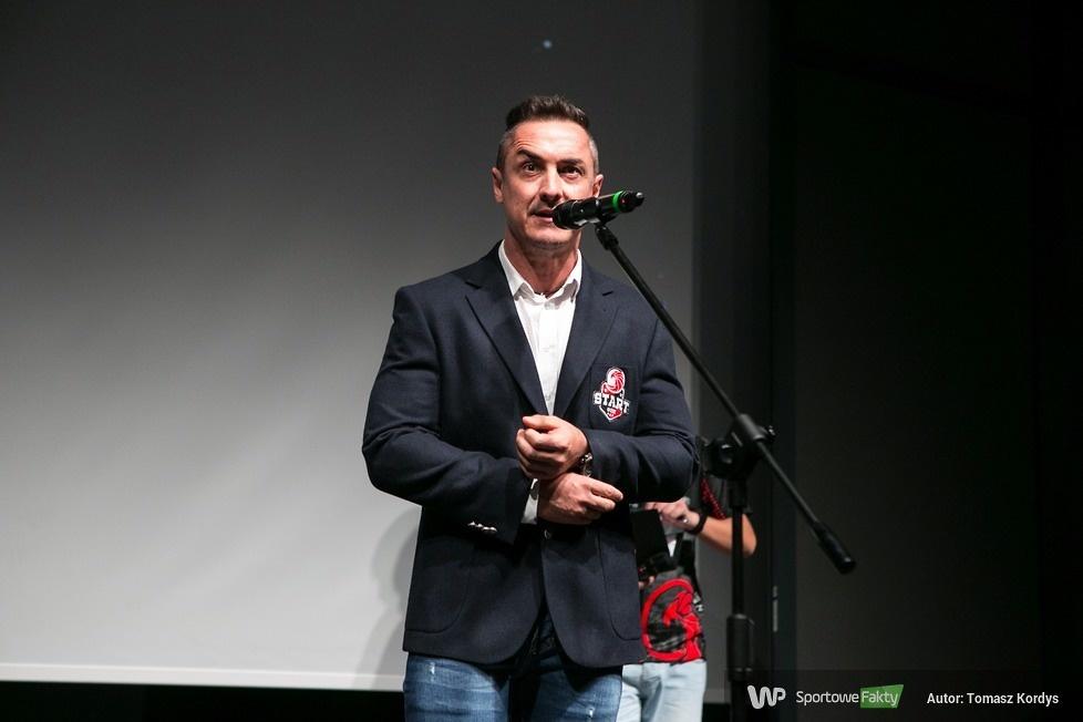 Prezentacja drużyny Car Gwarant Start Gniezno (galeria)