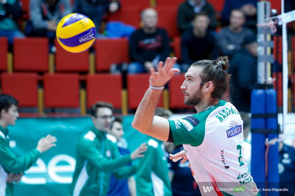 Indykpol AZS Olsztyn - GKS Katowice 1:3 (galeria)