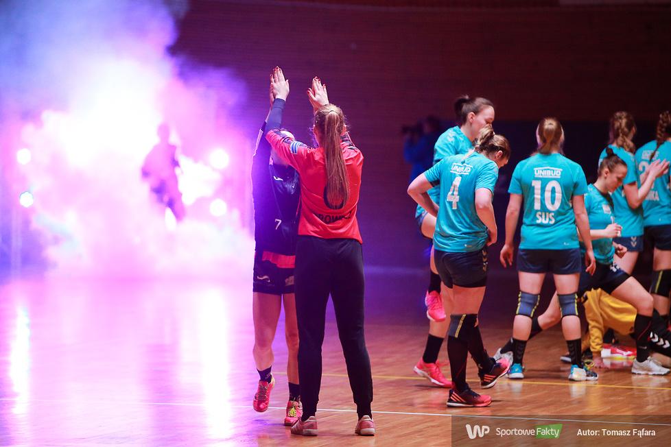 Korona Handball Kielce - UKS PCM Kościerzyna 32:24 (galeria)