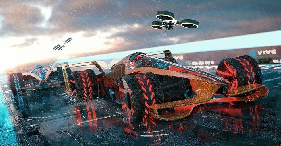 fot. McLaren Media...