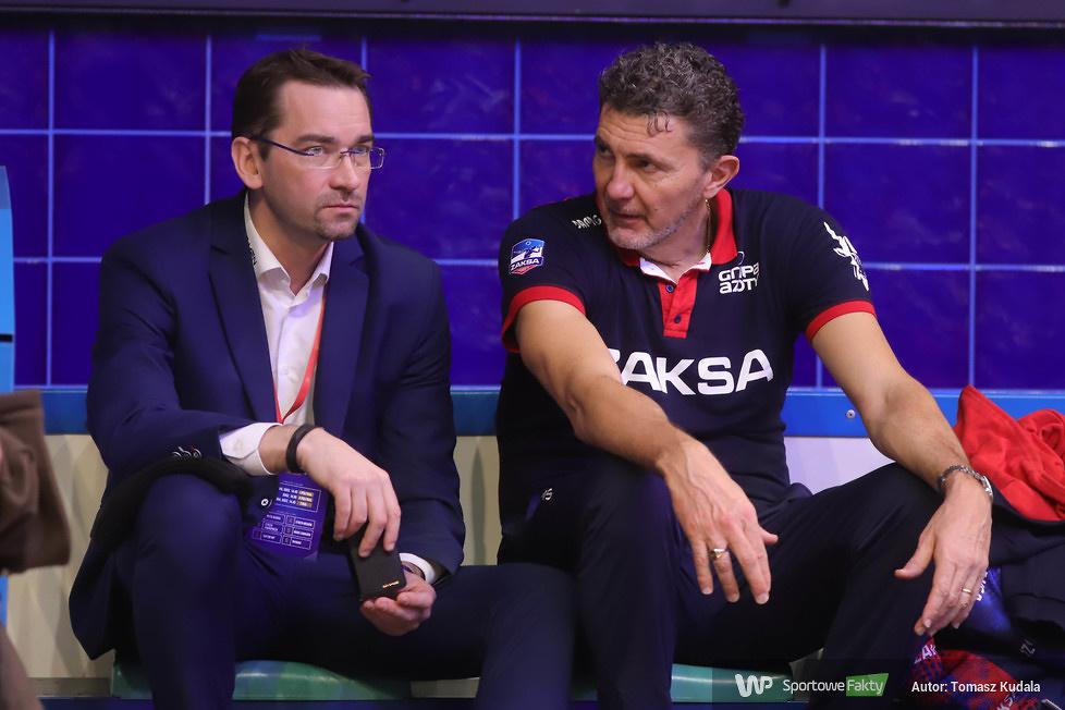 Puchar Polski: ONICO Warszawa - Jastrzębski Węgiel 0:3 (galeria)