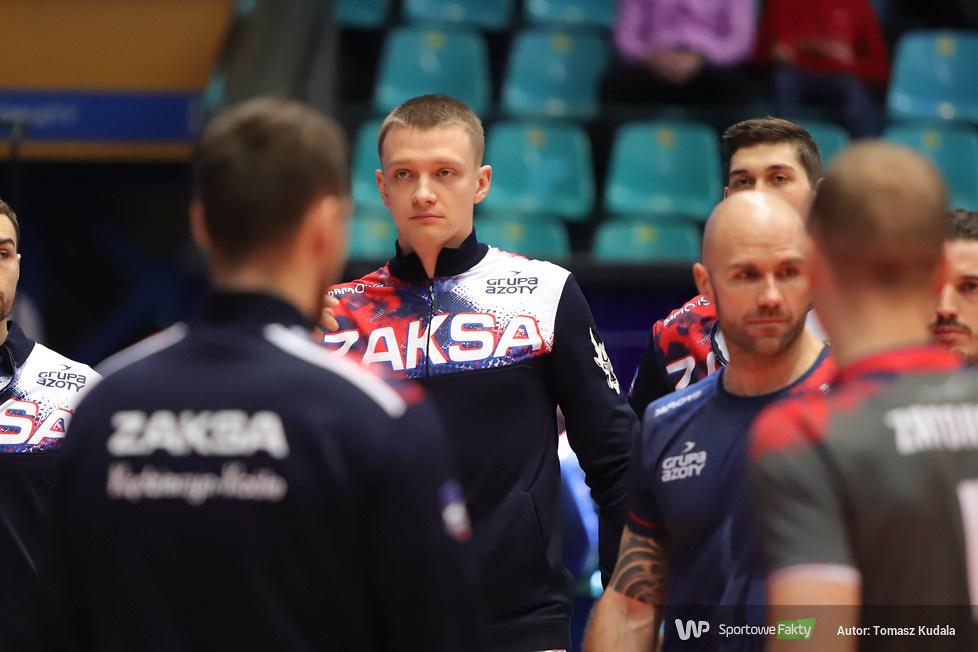 Puchar Polski: ZAKSA Kędzierzyn-Koźle - Jastrzębski Węgiel 3:1 (galeria)