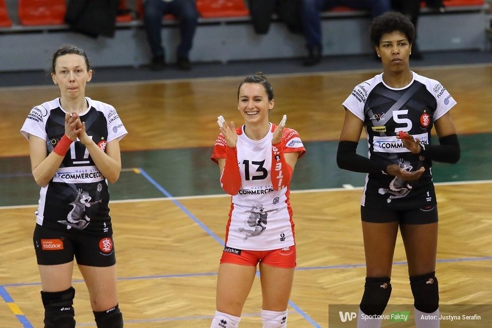 Puchar Polski: Wisła Warszawa - ŁKS Commercecon Łódź 2:3 (galeria)
