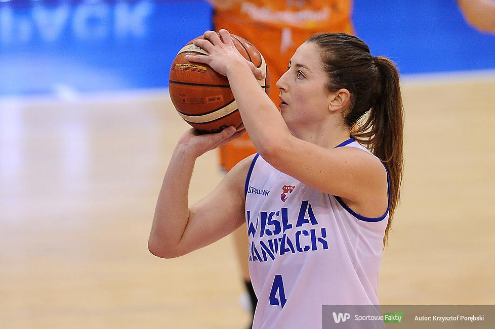Wisła CANPACK Kraków - Cukurova Basketbol 73:93 (galeria)
