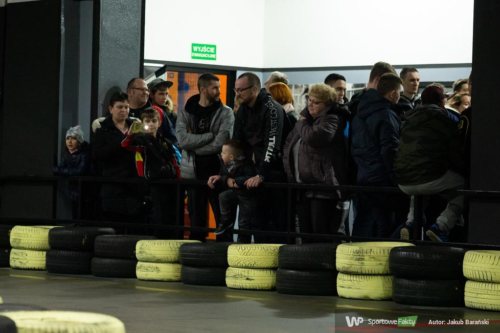 Turniej gokartowy drużyny Euro Finannce Polonii Piła (galeria)