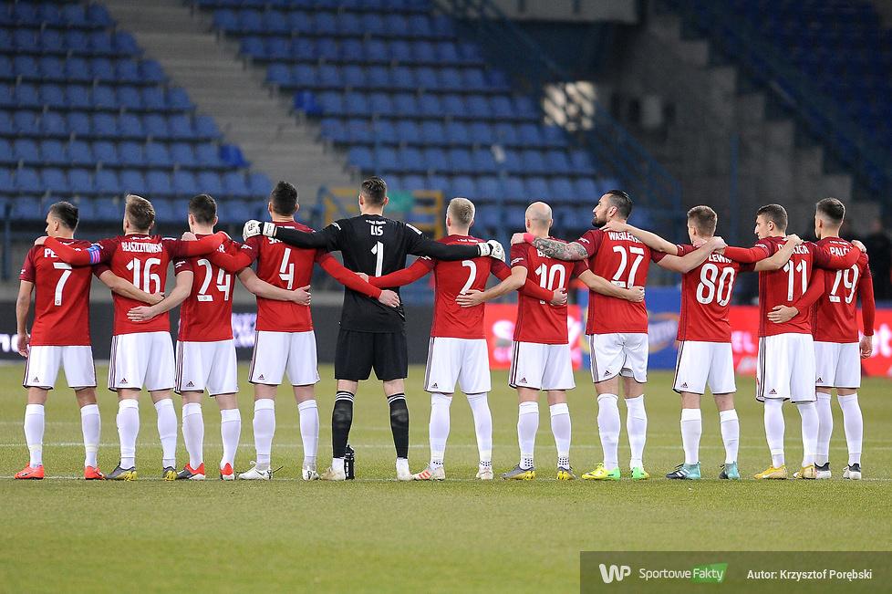 Wisła Kraków - Śląsk Wrocław 1:0 (galeria)