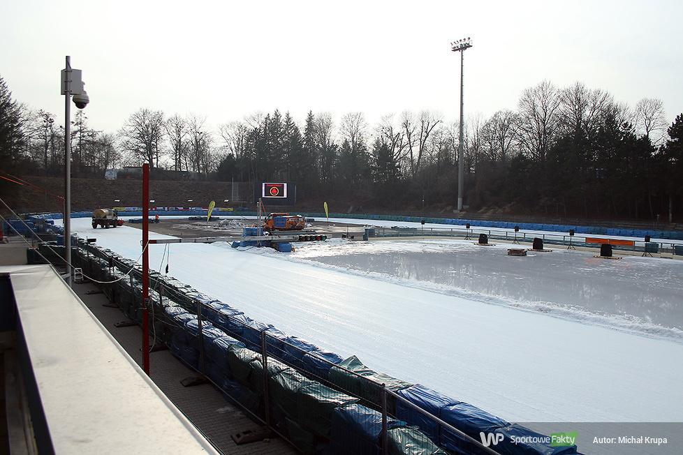 Mistrzostwa Niemiec w ice speedwayu (galeria)