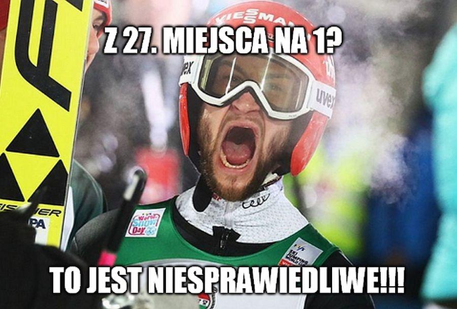MŚ w skokach 2019.