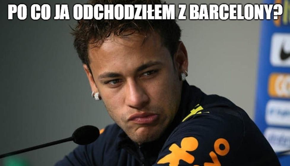 Liga Mistrzów 2019. Memy po meczu PSG - Manchester United (galeria)