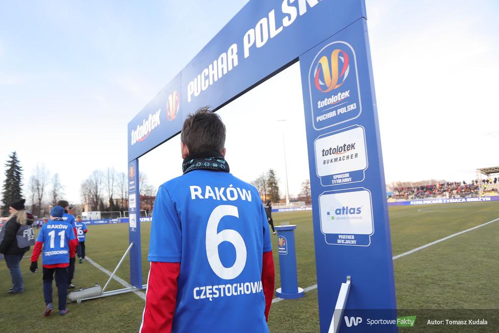 PP: Raków Częstochowa - Legia Warszawa 2:1 (galeria)