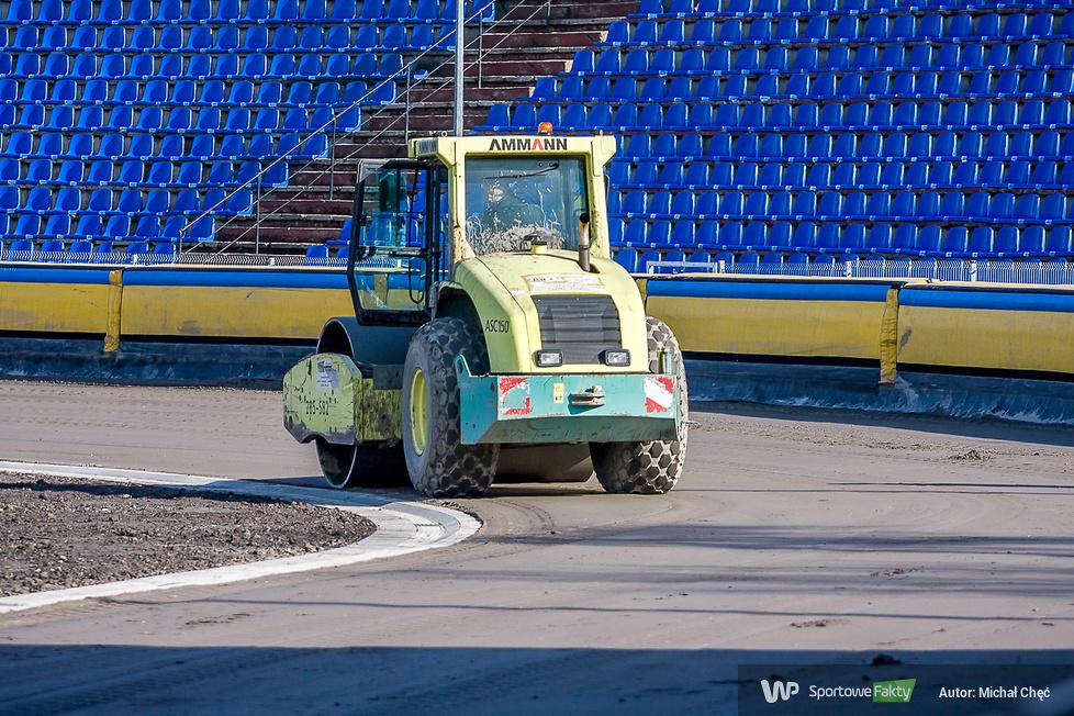 Odwołany trening Speed Car Motoru Lublin (galeria)