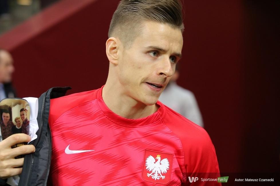 Eliminacje Euro 2020. Polska - Łotwa 2:0 cz.3 (galeria)