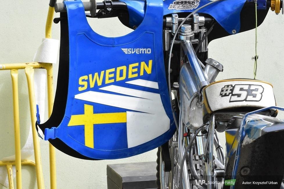 Szwecja - Dania klasa 250ccm (46:44) (galeria)