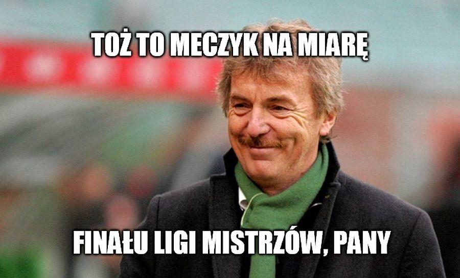Liga Mistrzów 2019.