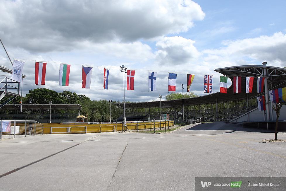 Trening przed rundą kwalifikacyjną SEC w Gorican (galeria)
