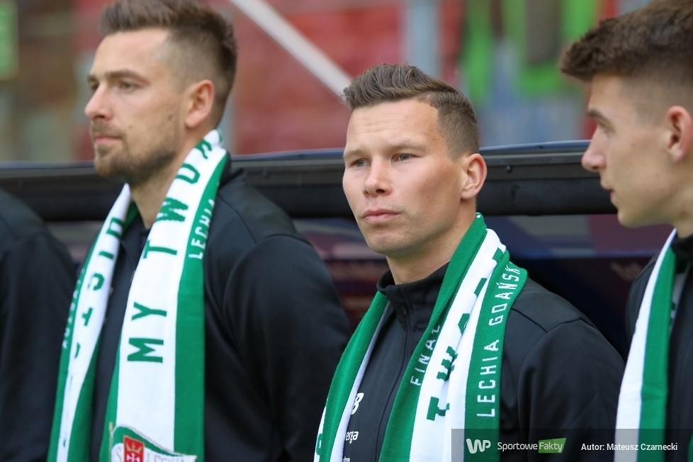 Finał PP: Jagiellonia Białystok - Lechia Gdańsk 0:1 (galeria)