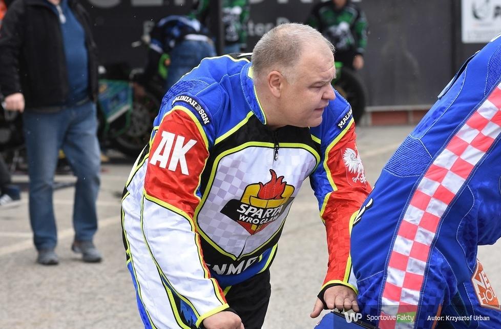 Wojciech Marciniak ...