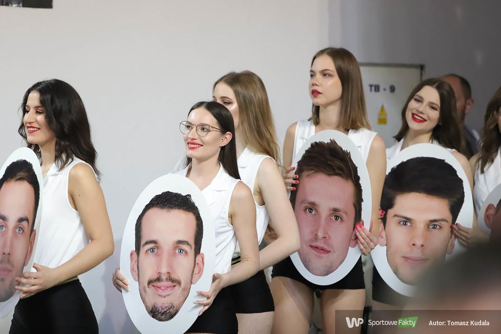 Cheerleaderki w Kędzierzynie-Koźlu (galeria)