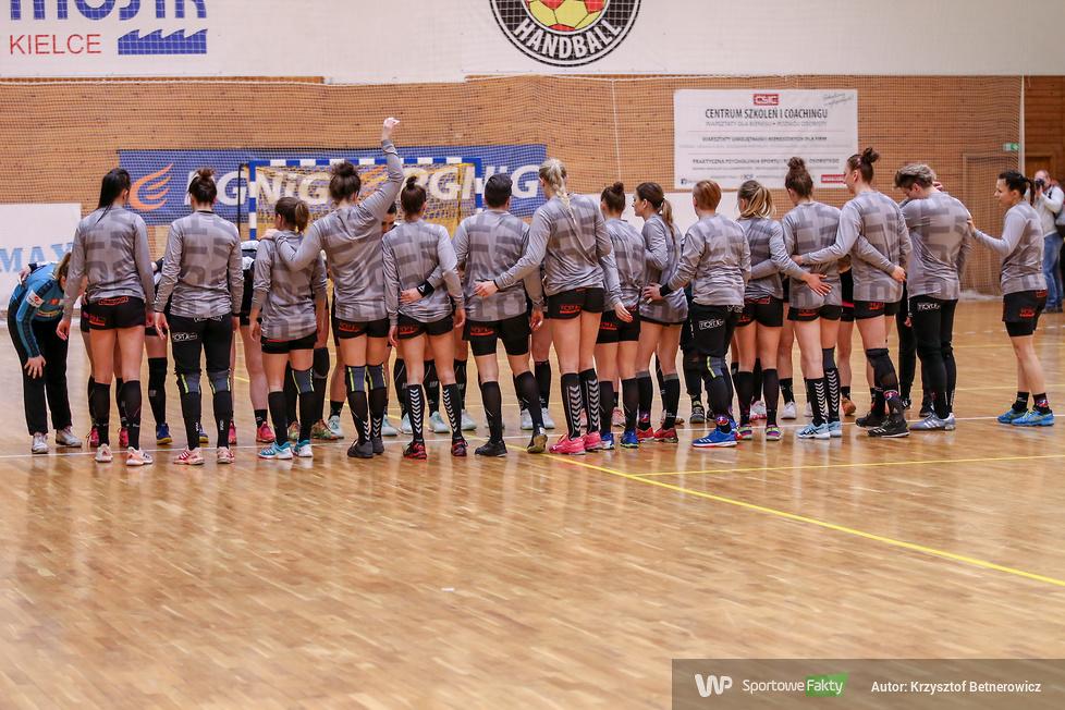 Korona Handball Kielce - MKS Piotrcovia Piotrków Trybunalski 32:30 (galeria)