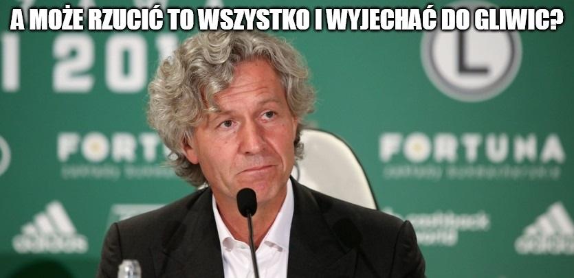 Lotto Ekstraklasa. Zobacz memy po przedostatniej kolejce